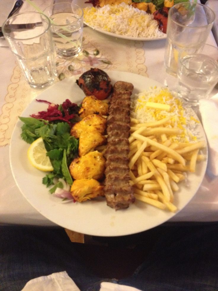 Shiraz special