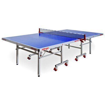 Killerspin 363-03 MyT-Outdoor Table Tennis Table - Blue - 363-03