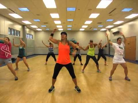 Follow The Leader (Soca Boys) for Dance Fitness class - YouTube