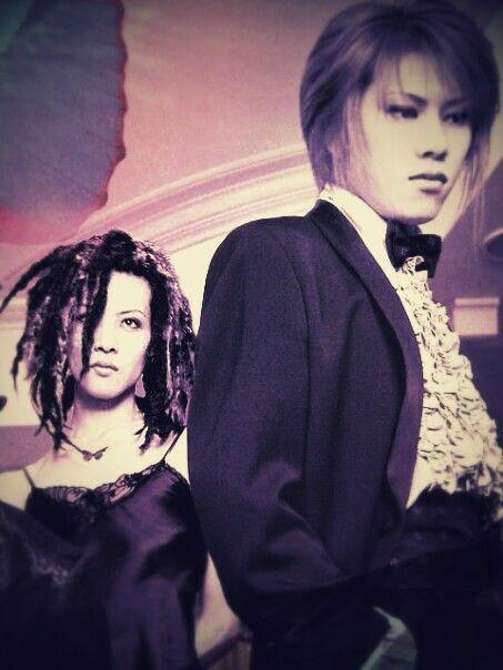 Toshiya & Die