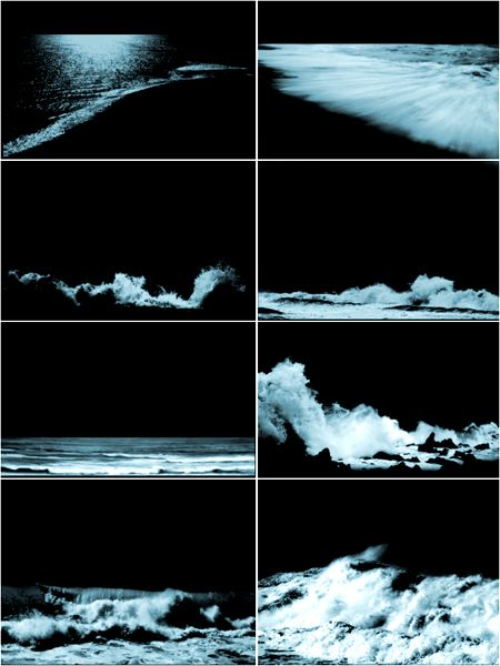 Stormy Seas II by midnightstouch.deviantart.com on @DeviantArt
