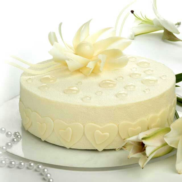White Weekend. This white chocolate cake is very heavy white chocolate. It is will be new family favorite and it is will request at every family gathering.