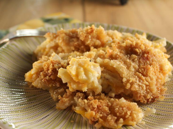 Beth's Hash-Brown Potato Casserole