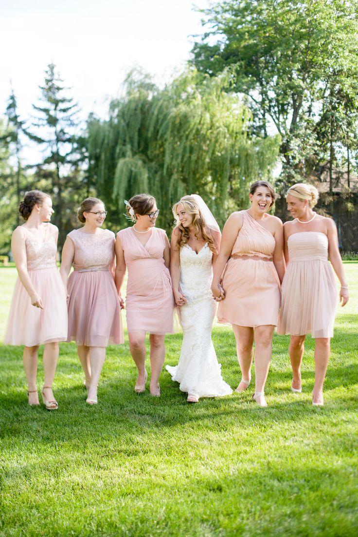 23 best bridesmaids images on pinterest marriage wedding