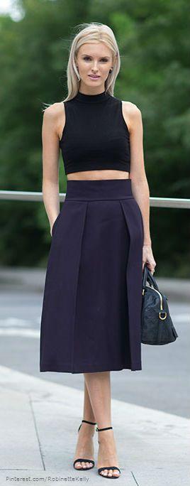Street Style | NYFW.