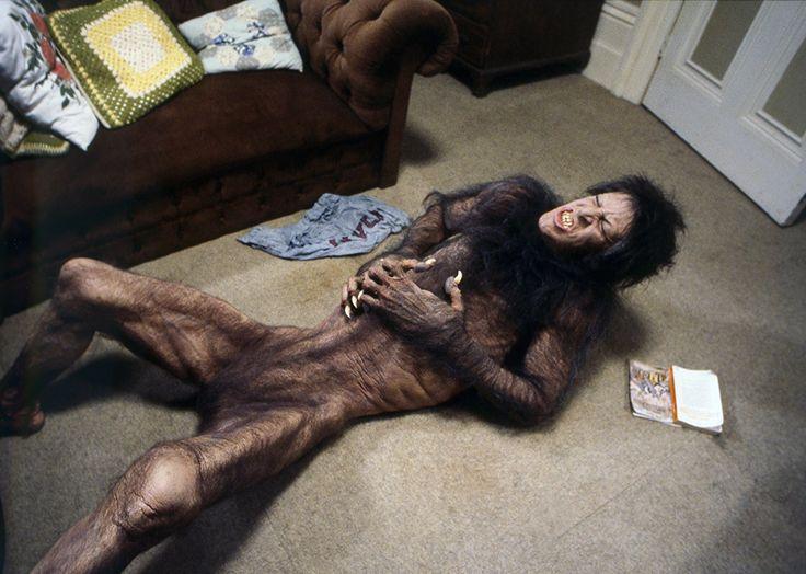 An American Werewolf in London (1981) - IMDb