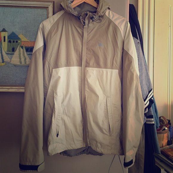 Nike rain jacket Nike ACG jacket. Fitstorm. Great condition. Men's small. Women's medium Nike Jackets & Coats