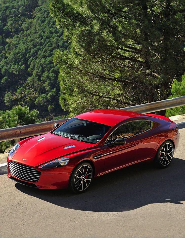 Aston Martin, Rapide S