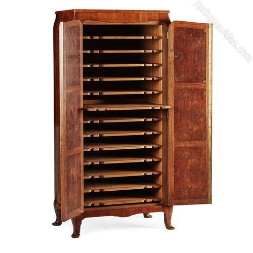 Whytock   Reid Folio Cabinet   Antiques Atlas. 27 best Antique Whytock and Reid Furniture Edinburgh images on