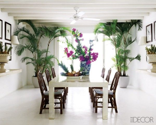 Sig Bergamin's House in Trancoso, by Elle Decor - Notorious Magazine