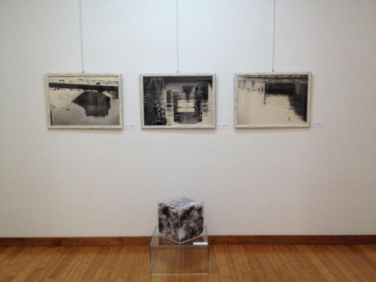 Accademia Aperta, collettiva a cura di Omar Galliani, VS Arte, 13:07:2017 - 27