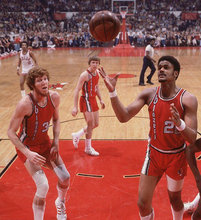 #Portland Trail Blazers #Bill Walton