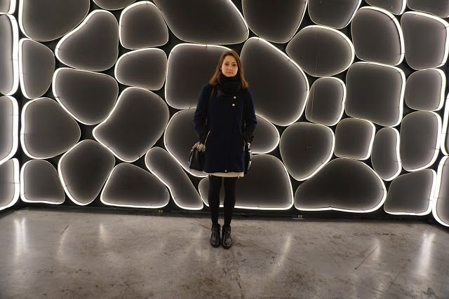 Nest by Tamara: Nest by Tamara's Top Trends Culled From Paris' Design Week, A Visit to Maison Objet