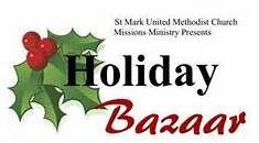 holiday bazaar - Bing