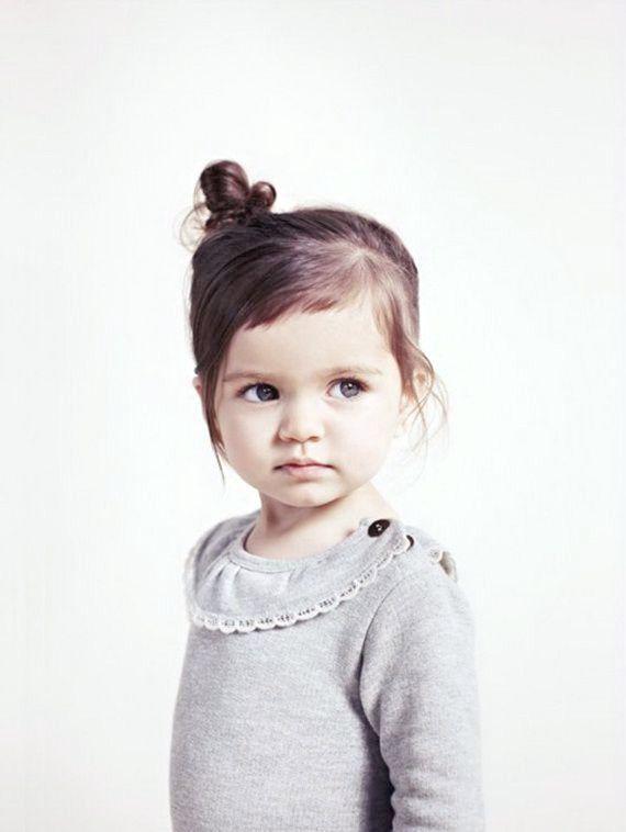 17 Super Susse Frisuren Fur Kleine Madchen In 2020 Frisur Kleinkind Frisur Kinder Madchen Kleinkind Frisuren Madchen