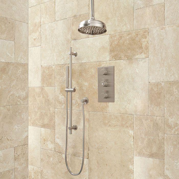 The 25+ best Rain shower system ideas on Pinterest | Shower ...