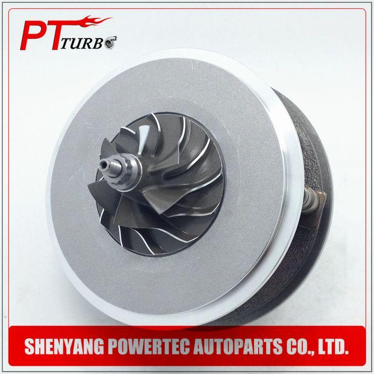 High quality turbocharger Garrett turbo chra GT1749V 713672-5006S 454232-1/3/4/5 768331 for Volkswagen Bora 1.9 TDI #Affiliate