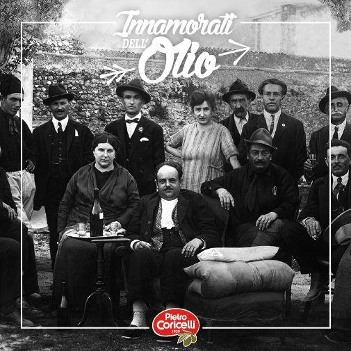 #pietrocoricelli #coricelli #olioevo #oliveoil #extravirginoliveoil #family #tradition #innamoratidellolio #love #food #foodlover