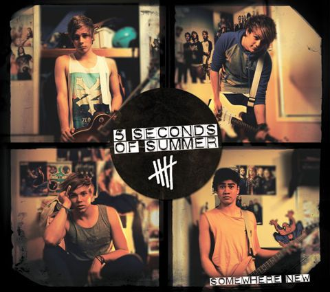 5 Seconds of Summer. They are just so DALSKDH;GIEH;ALKDHGDK AND ASHTON AND LUKE ARE MINE SO BACK OFF