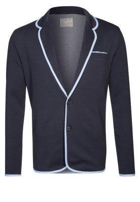 Treningsjakke - blå