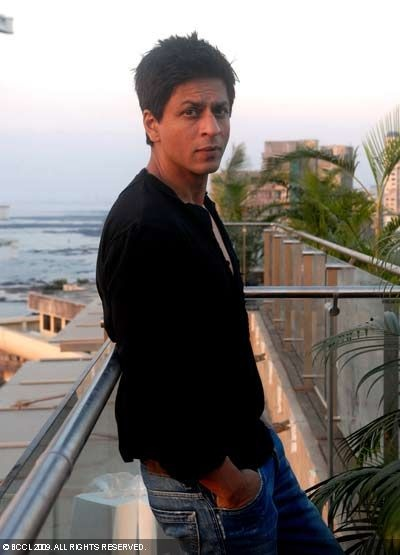Shah Rukh Khan-Personal Album- The Times of India Photogallery Page 45