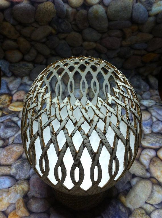 101 best images about ostrich egg carving on Pinterest ...