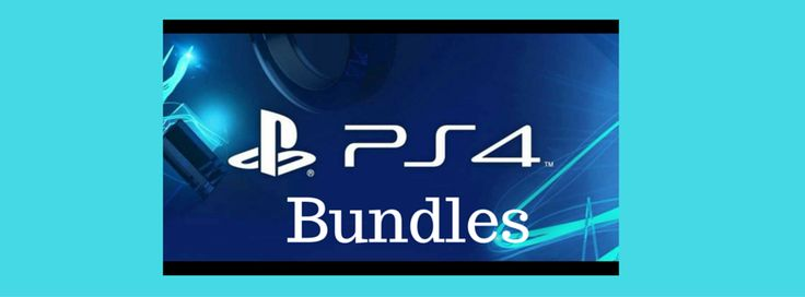 """There are some great PS4 bundles now available. When a new console comes out the manufacturersputs them with some of the most popular games and PlayStation 4 has done just that with the launch of the PS 4. Games like """" Star Wars Battlefront"""", """"Destiny"""", """"Battlefield"""" , """"Killzone"""""""" Call of Duty"""","""" Lego Batman 3 and …"""