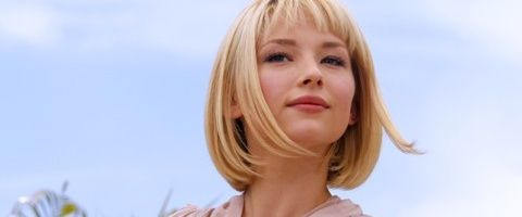 Haley Bennett, IMTA 2001, will star in the upcoming films Lawless, Deep Powder and Ella Walks the Beach!