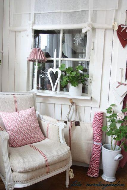 Cozy cottage spot
