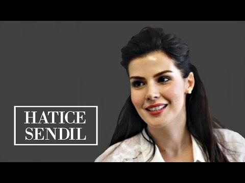 Hatice Sendil | Serialul Ziua in care mi s-a scris destinul | Anairda - YouTube