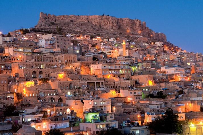 Mardin, Turkey? Ugh wanna be there now