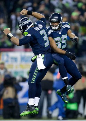 Doug Baldwin has seen connection with Russell Wilson grow - Seattle Seahawks | 710 ESPN Seattle