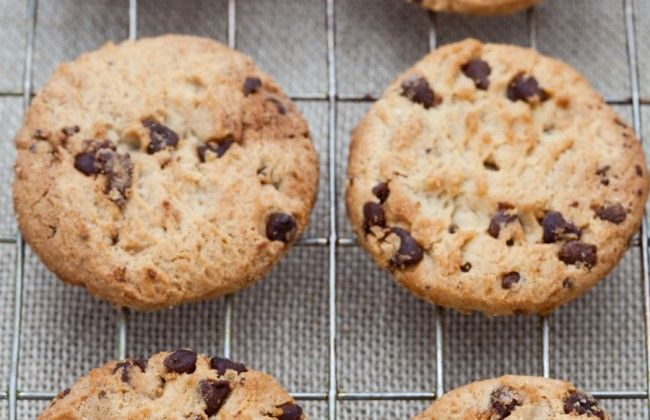 Culy homemade: basic chocolate chip cookies recept
