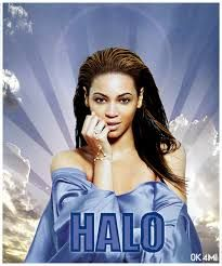 halo beyonce - Google Search