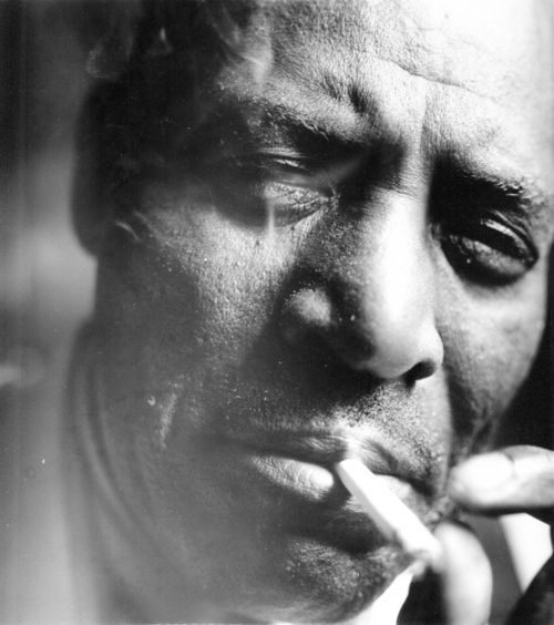 I couldn't do no yodelin', so I turned to howlin'. And it's done me just fine. ~ Howlin' Wolf