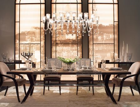 Find This Pin And More On Dining Area By Kushpreetgill.  Luxury Dining Room Furniture
