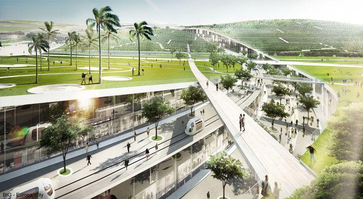 miasto przyszłości - Szukaj w Google