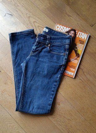 Jeans levis 571 slim fit pas cher