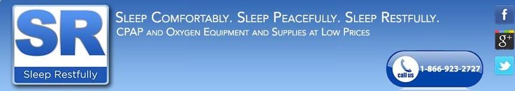 Sleep Restfully, Inc. is a leading distributor of top quality sleep therapy and oxygen therapy devices and accessories on both national and international markets. We provide medical equipment and accessories which have been developed for the treatment of