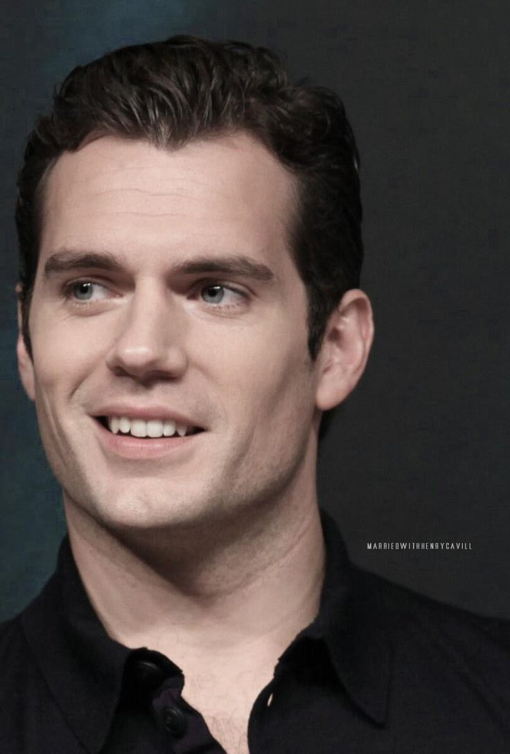 henry and that adorable grin again henry cavill