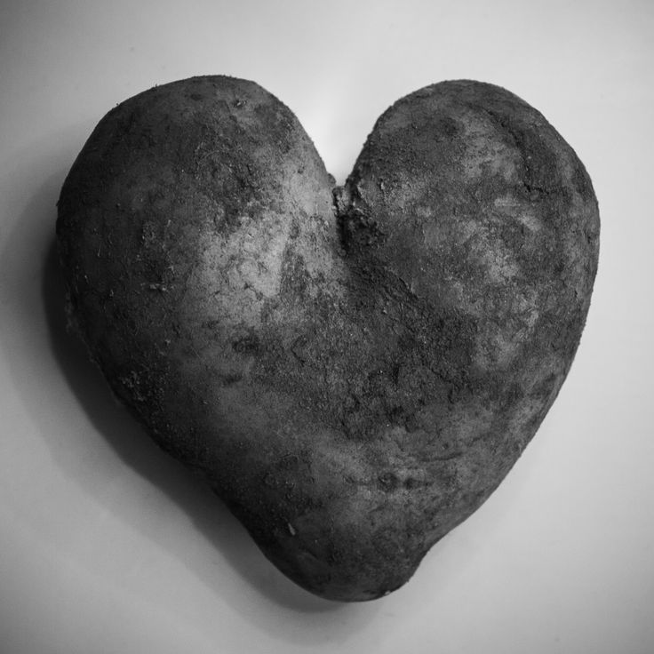 Potato Heart http://tenfathoms.co.uk