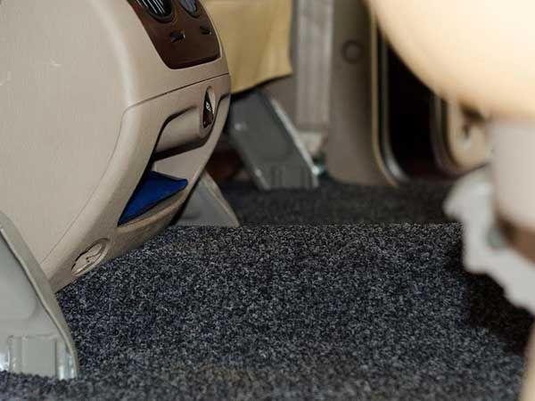 چگونگی انتخاب کفپوش ماشین وینیل در مقابل فرش Samsung Gear Watch Wearable Smart Watch