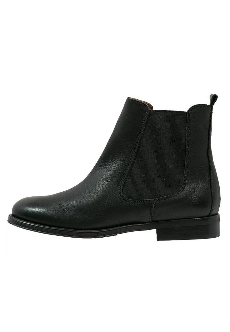 Sixtyseven - OXFORD - Korte laarzen - negro