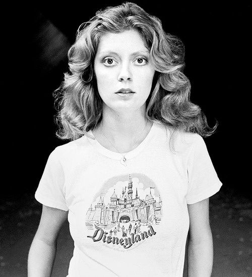 Suzanne Sarandon Source: womenofthe30s-70s