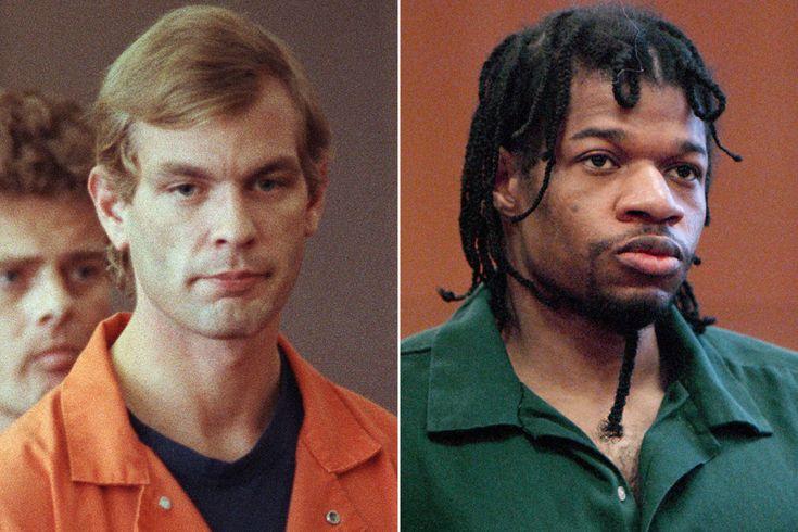 "Christopher Scarver ""Why I killed Jeffrey Dahmer"""