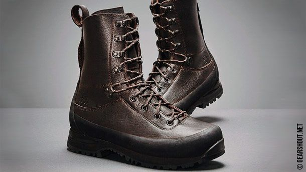 Прочные походные ботинки Haglöfs Barken