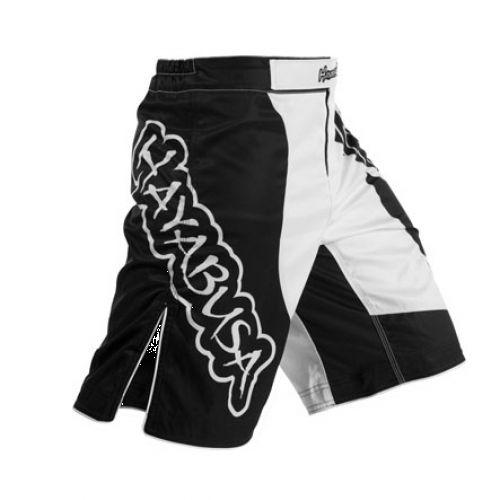 Hayabusa Sublimated MMA Shorts