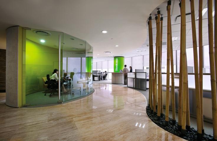 29 best steelcase world tour images on pinterest design for Office design kuala lumpur