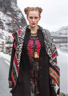 Gudrun Sjoeden  scarf GRY