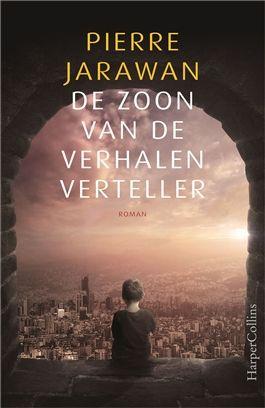 De zoon van de verhalenverteller   Pierre Jarawan   eBook   Bruna.nl